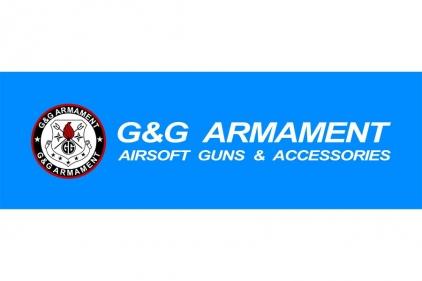 G&G Banner 200cm x 65cm © Copyright Zero One Airsoft