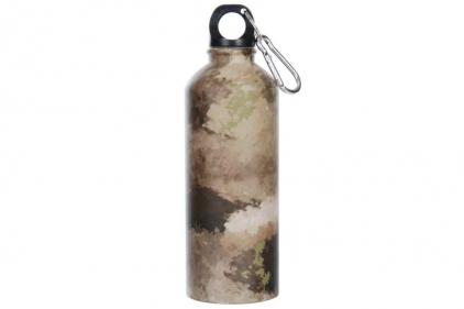 101 Inc Alu Bottle (Camo) © Copyright Zero One Airsoft