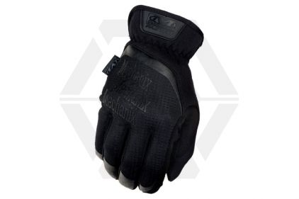 Mechanix Covert Fast Fit Gen2 Gloves (Black) - Size Extra Large © Copyright Zero One Airsoft