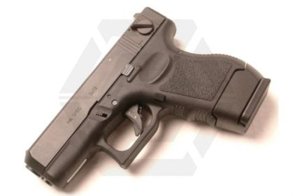 KSC GBB GK26 with Metal Slide © Copyright Zero One Airsoft