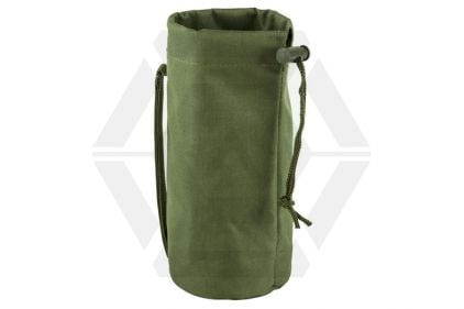 NCS VISM MOLLE Water Bottle/Pro Gas Pouch (Olive)