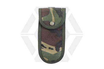 RJL PLCE Large Knife Pouch (DPM) © Copyright Zero One Airsoft