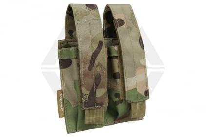 Viper MOLLE Double Pistol Mag Pouch (MultiCam)