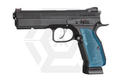 ASG GBB CO2 CZ Shadow 2 © Copyright Zero One Airsoft