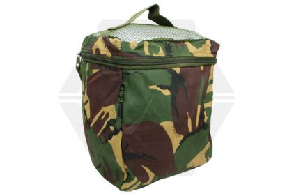 Highlander Boot Bag (Camo)