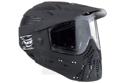 JT Carnivor Full Coverage Face Mask