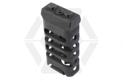 APS Compact Skeletal Grip for KeyMod