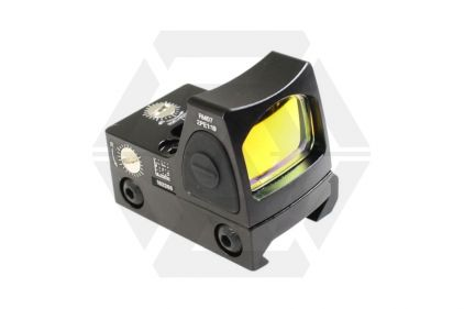 Luger Reflex Sight (Inc Glock Mounts) © Copyright Zero One Airsoft