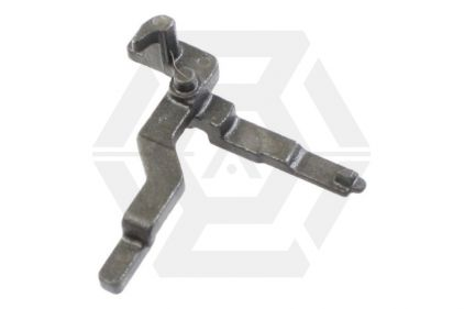 Guarder Steel Cut-Off Lever for Marui M14 © Copyright Zero One Airsoft