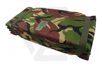 Highlander Full Length Folding Sleeping Mat/Sniper Mat (DPM)