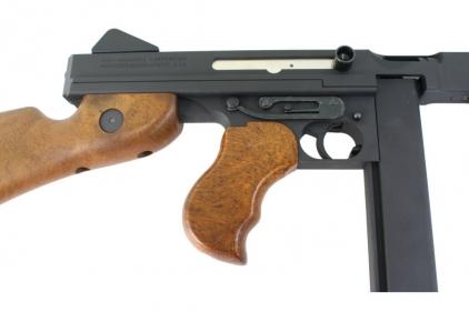 WE/Cybergun GBB Thompson M1A1