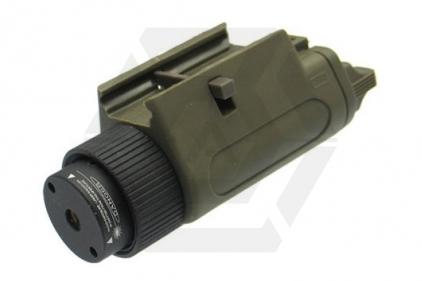 King Arms M3 VLM Laser (Olive)
