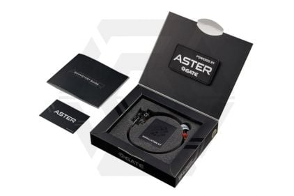 GATE Electronics ASTER MOSFET © Copyright Zero One Airsoft