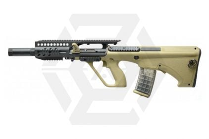 APS AEG Steyr Aug RIS (Dark Earth)