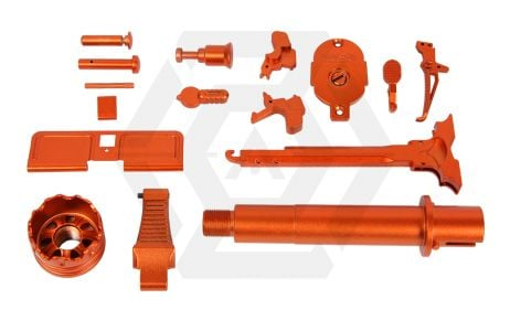 G&G Super Ranger Kit for ARP 9 / ARP 556 (Amber/Orange) © Copyright Zero One Airsoft