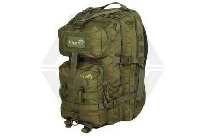 Viper MOLLE Recon Extra Pack (Olive)