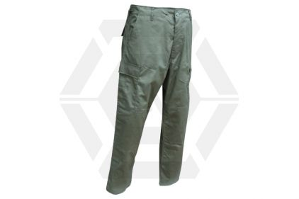"Viper BDU Trousers (Olive) - Size 28"" © Copyright Zero One Airsoft"