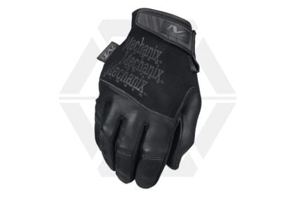 Mechanix Recon Gloves (Black) - Size Large © Copyright Zero One Airsoft