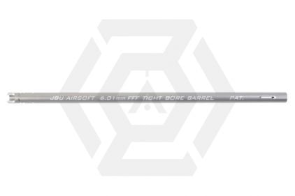 JBU Ultra Accuracy FFF GBB Inner Barrel 6.01mm x 263mm © Copyright Zero One Airsoft