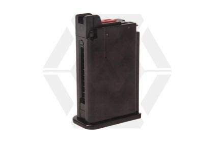 Armorer Works GBB Mag for M712/DL-44 10rds