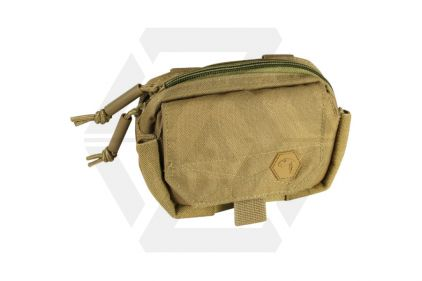 Viper MOLLE Phone/Small Utility Pouch (Coyote Tan) © Copyright Zero One Airsoft