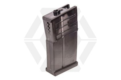 Tokyo Marui Recoil AEG Mag for T417 600rds © Copyright Zero One Airsoft