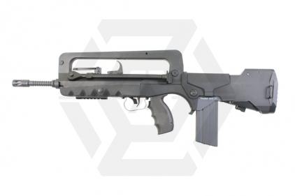 Cybergun AEG FA-MAS EVO with MOSFET © Copyright Zero One Airsoft