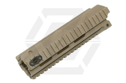 MagPul PTS Masada RIS Handguard (Dark Earth)