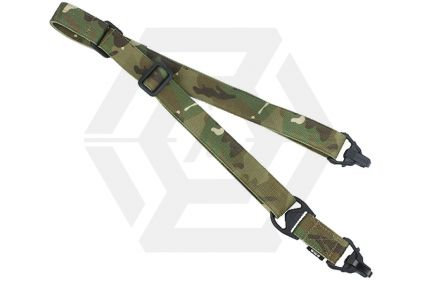 FMA MA3 Multi-Mission Sling (MultiCam) © Copyright Zero One Airsoft