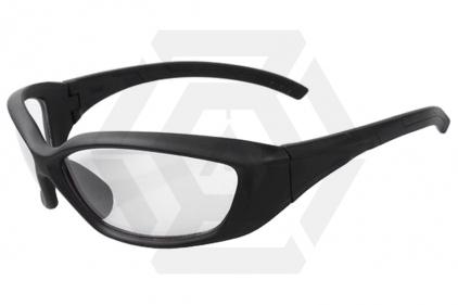 TMC Z80 Glasses (Black)