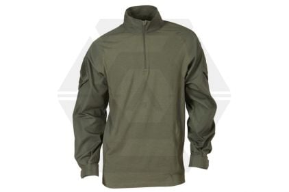 5.11 Rapid Assault Shirt (TDU Green) - Size Extra Large