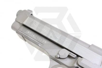 Cybergun GBB CO2 Taurus PT92 (Silver)