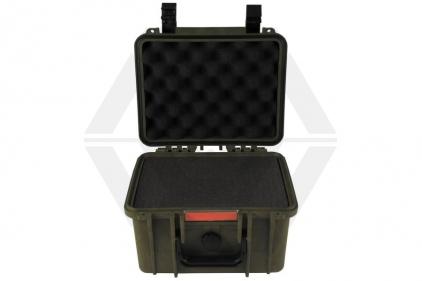 MFH Waterproof Hard Case (Olive)