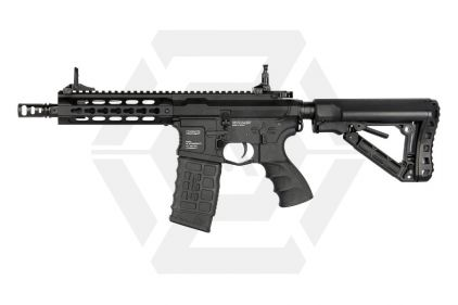 "G&G AEG GC16 Warthog 7"" with ETU"