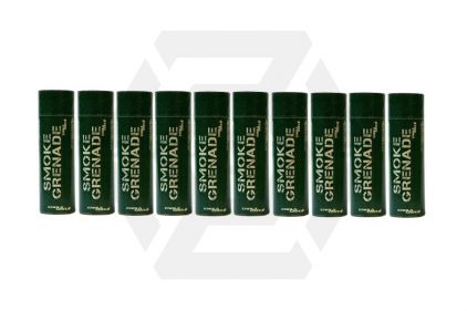 Enola Gaye Large Smoke (Green) Box of 10 (Bundle)