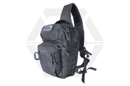 Viper Laser MOLLE Shoulder Pack Titanium (Grey)