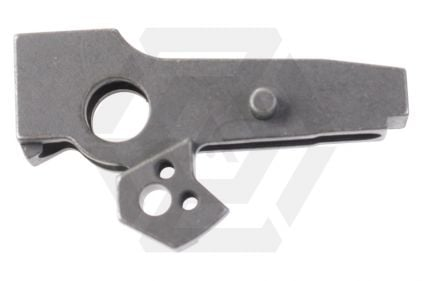 RA-TECH Steel CNC Trigger for WE L85 © Copyright Zero One Airsoft
