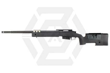 S&T M40A5 Spring Power Rifle © Copyright Zero One Airsoft