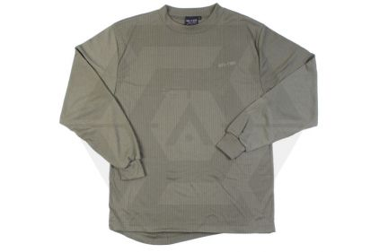 Mil-Com Thermal Base Layer Set (Olive) - Size Extra Large