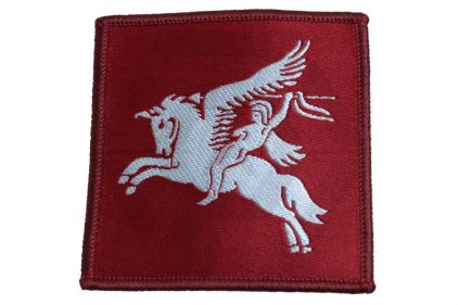 British 5th Airborne / Pegasus Patch (Colour)