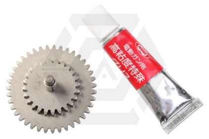Tokyo Marui Spur Gear for High Cycle © Copyright Zero One Airsoft