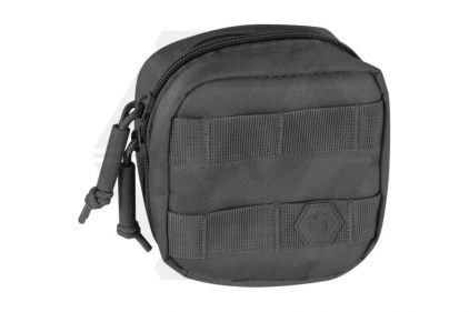 Viper MOLLE Mini Utility Pouch Titanium (Grey) © Copyright Zero One Airsoft
