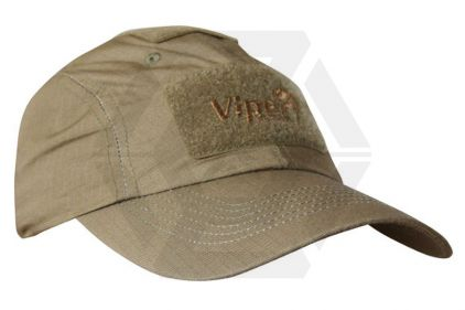 Viper Elite Baseball Cap (Coyote Tan)