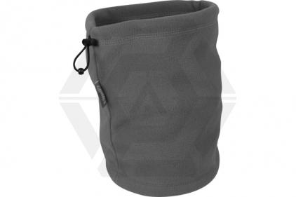 Viper Tactical Fleece Neck Gaiter Titanium (Grey) © Copyright Zero One Airsoft