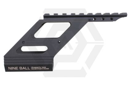 Laylax (Nineball) Hi-Capa Mount Base