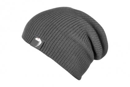 Viper Bob Hat Titanium (Grey) © Copyright Zero One Airsoft