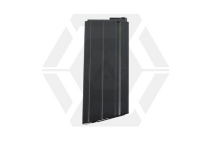 Cybergun Adjustable Capacity AEG Mag for FA-MAS 30/60/120rds © Copyright Zero One Airsoft