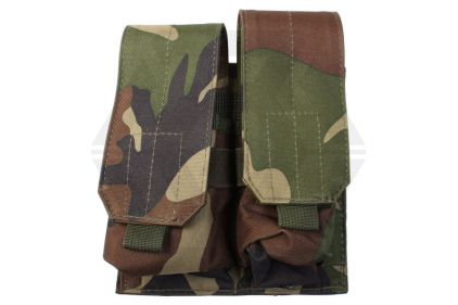 Mil-Force Double Mag Pouch for M4 (DPM)