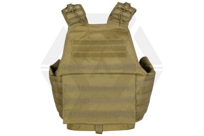 Viper MOLLE Elite Platform Vest (Coyote Tan)