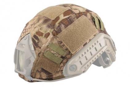 101 Inc Fast Helmet Cover (HLD)